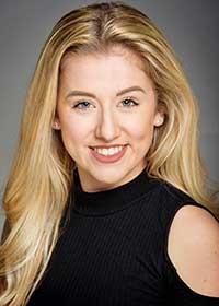 Alumni - Lois Gregory